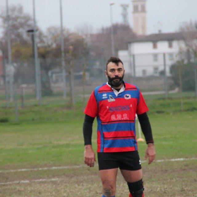 """Massimiliano """"Pugile"""" Ricci"""